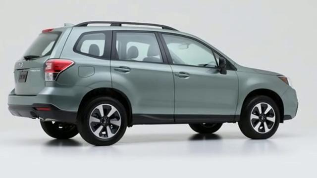 New Subaru Forester I With Alloy Wheel Package For Sale In - 2018 subaru crosstrek invoice price