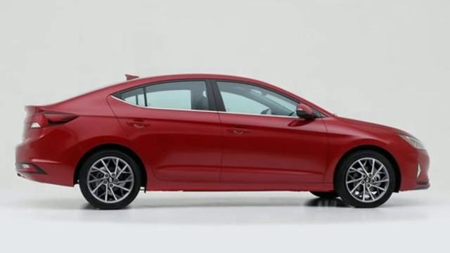 New 2020 Hyundai Elantra For Sale at Don Franklin Hyundai