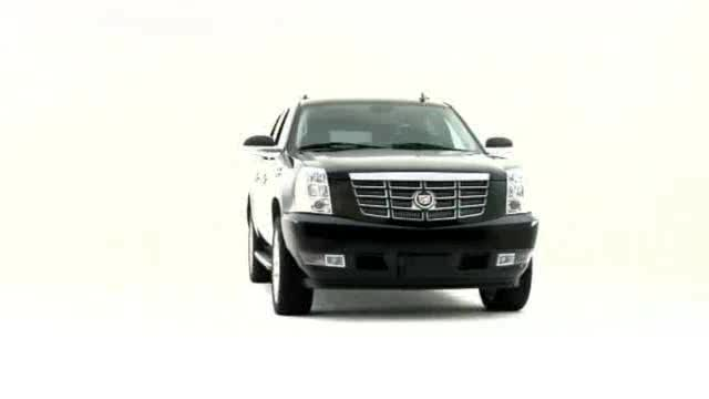 Used 2009 Cadillac Escalade ESV AWD 4dr For Sale in Newport