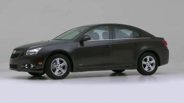 Used 2014 Chevrolet Cruze For Sale | Ocala FL | 1M5598C