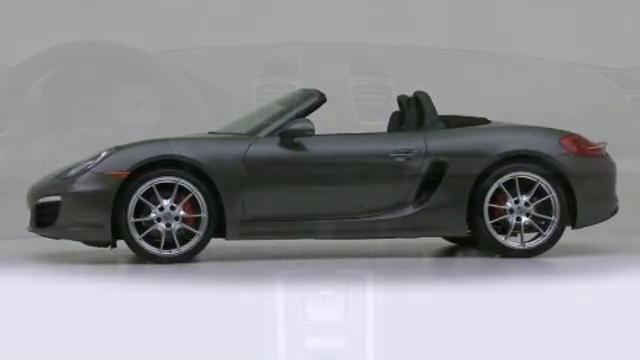 Used 2014 Porsche Boxster For Sale | Audi Marin | In San