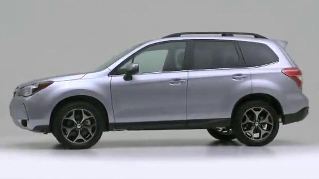 Used 2014 Subaru Forester 2 0XT Touring Salt Lake City UT | VIN:  JF2SJGPC9EH426908