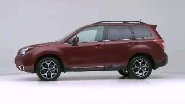 Used 2015 Subaru Forester For Sale in Franklin PA
