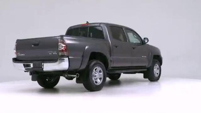 Used 2015 Toyota Tacoma For Sale | Troy MI | VIN