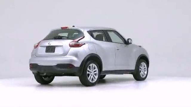 Used 2016 Nissan Juke For Sale at Crown Hyundai | VIN