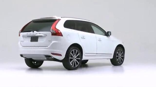 Used 2016 Volvo XC60 T5 Drive-E Premier SUV For Sale near New Orleans    Metairie   Stock: 1913050A