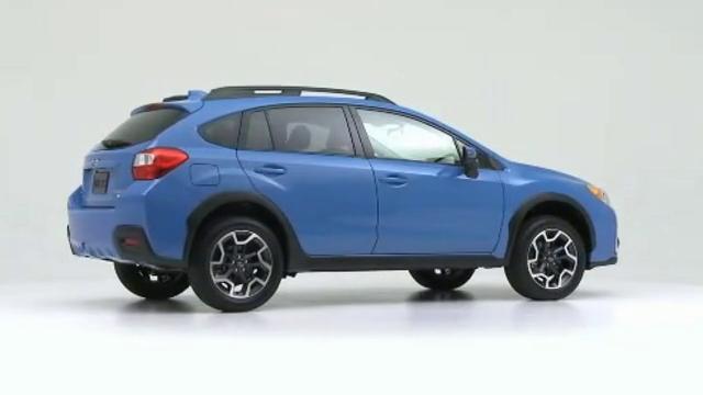 Used 2017 Subaru Crosstrek For Sale at Pleasantville Ford