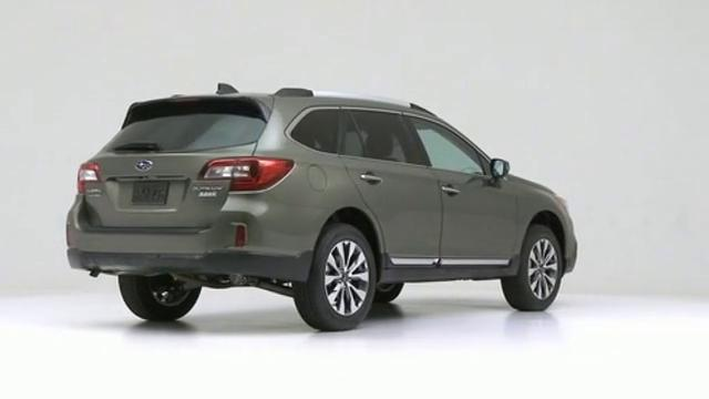 Used 2017 Subaru Outback 2 5i For Sale in Akron OH | Vin: 4S4BSAFC6H3252108