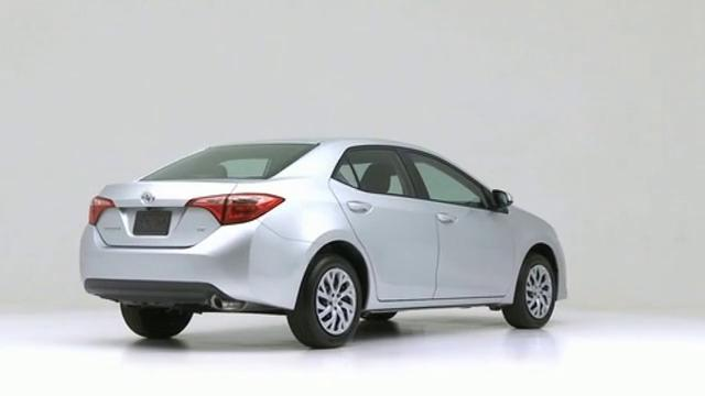 Used 2017 Toyota Corolla For Sale at Fred Haas Toyota World