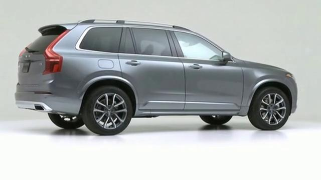 New 2018 Volvo XC90 For Sale/Lease   Raleigh NC   VIN# YV4A22PK8J1192102  