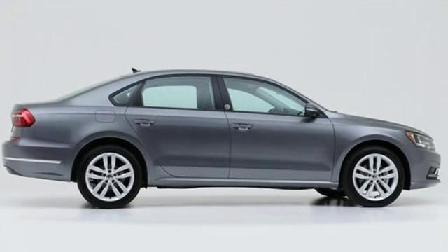 New 2019 Volkswagen Passat For Sale In Bristol County | VIN:  1VWLA7A3XKC010173