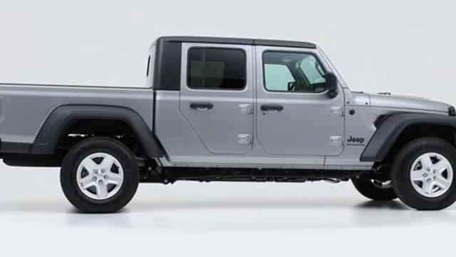 New 2020 Jeep Gladiator For Sale Wilkes-Barre in Berwick |  VIN:1C6HJTAG8LL146704