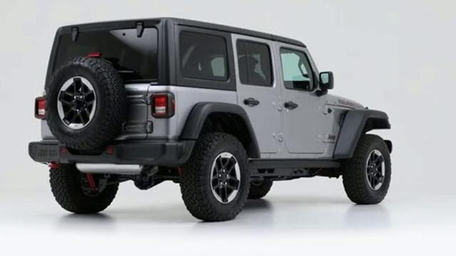 New 2020 Jeep Wrangler For Sale at Bender Chrysler Dodge ... Radio Wiring Harness Jeep Wranlger on