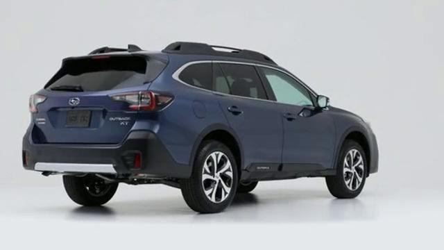 2020 Subaru Outback Limited XT For Sale | St George UT -